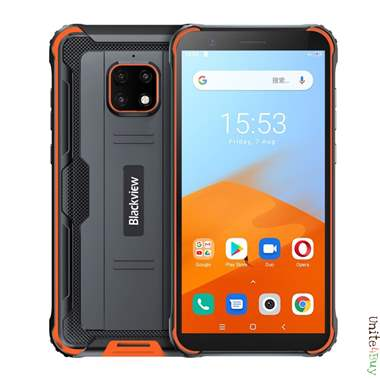 טלפון מוקשח BLACKVIEW BV4900 32 GB : image 1